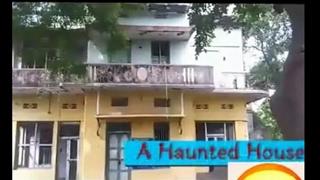 a Haunted House / (LLTT) / India™.