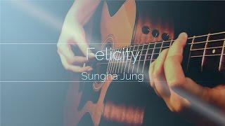 getlinkyoutube.com-(Sungha Jung) Felicity