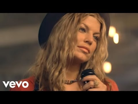 Fergie - Big Girls Don't Cry (Personal) (Extended Version)