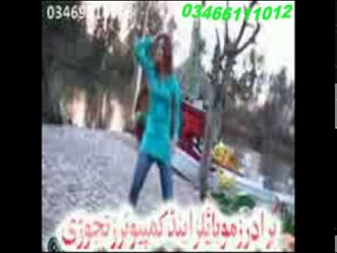 DIL RAJ PASHTO NICE SONG
