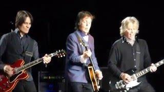 getlinkyoutube.com-Paul McCartney - May 4, 2016 - Target Center, Minneapolis - Full Concert