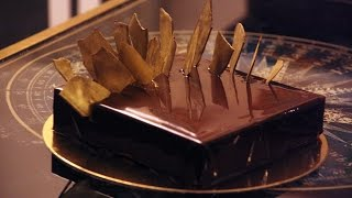 getlinkyoutube.com-Recette du Royal Chocolat | La Cuisine de Monica