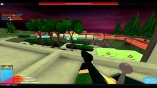 getlinkyoutube.com-ROBLOX Phantom Forces - 26 Killstreak