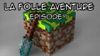 getlinkyoutube.com-La folle aventure de la KoD sur Minecraft   Episode 1