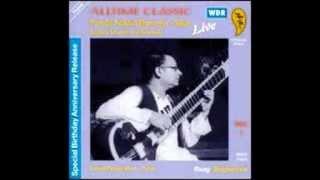 getlinkyoutube.com-Nikhil Banerjee Raga Bageshree Live in Germany 1971