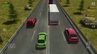 getlinkyoutube.com-Traffic Racer Android Gameplay