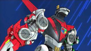 getlinkyoutube.com-Voltron Force - Voltron Force: Ready To Form Voltron!