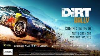 getlinkyoutube.com-DiRT Rally - Launch Trailer