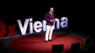 Exploring the limits of healthcare - a transatlantic experience: Mark A.M. Kramer at TEDxVienna