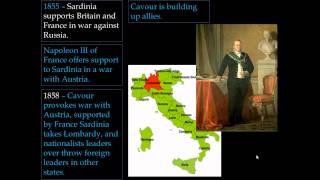 getlinkyoutube.com-The Unification of Italy
