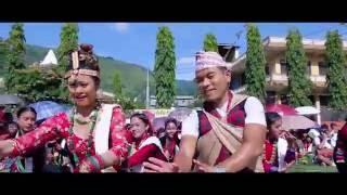 getlinkyoutube.com-New Nepali salaijo song 2016  Salaijo chiso hawa  Raju Gurung & Muna Thapa Pachbaiya  Video HD