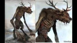 getlinkyoutube.com-Wendigo Pictures And Info