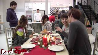 getlinkyoutube.com-[Real 2PM] JYP Nation M/V 촬영이야기3^^ (2PM M/V Behind the Scenes)