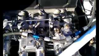 getlinkyoutube.com-Executive BRE Datsun 240Z at Apex Alignment