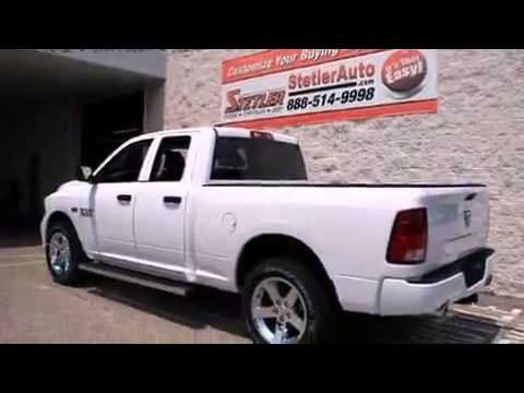 2013 Ram 1500 Tradesman/Express in York, PA 17404
