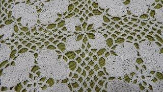 getlinkyoutube.com-Petalos de Corazon Crochet