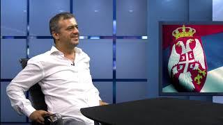 Sergej Trifunović - Intervju nedelje