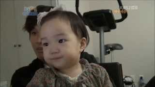1N2D Cha Tae Hyun and Kids Compilation