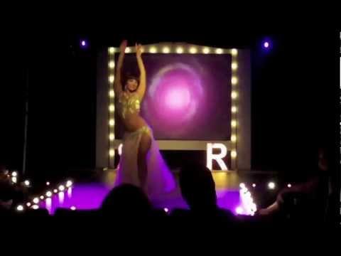 Alia - Vintage Style Belly Dance - Leila by Farid Al-Atrash