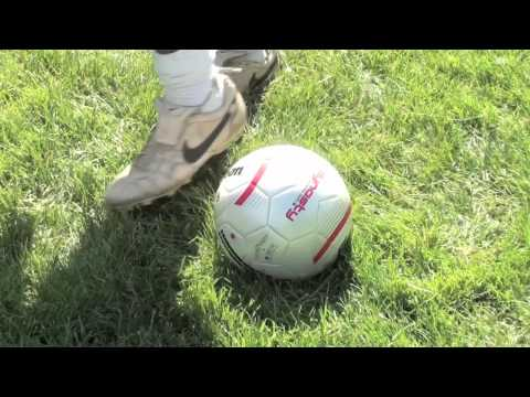 Advance Soccer Footwork TUTORIAL (Part Two)