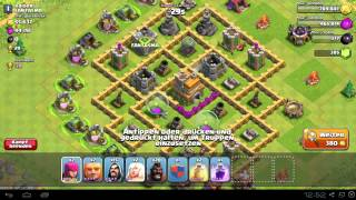 Clash of clans Schweinereiter magier taktik