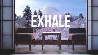 Rap Instrumental With Hook - Exhale  - (Dreamlife X Breana Marin)
