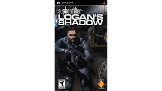 Syphon Filter: Logan's Shadow Review for the PlayStation Portable