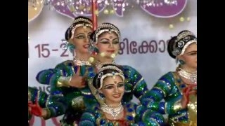getlinkyoutube.com-MAYIL-GROUP DANCE,PRESENTATION H S S-CALICUT- STATE 1ST PRIZE WINNERS 2015