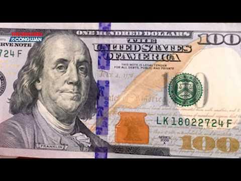 Cần Thơ: Phạt 90 triệu đồng vì hành vi bán 100 USD
