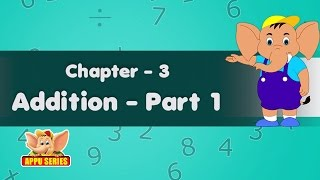 Learn Maths - Addition (Part 1)