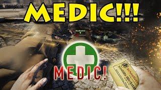 Medic Update! - Heroes & Generals
