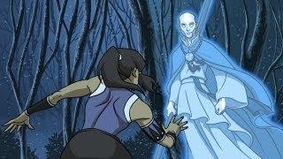 getlinkyoutube.com-The Legend of Korra - Book 1 Air | TRAILER #1 | english HD