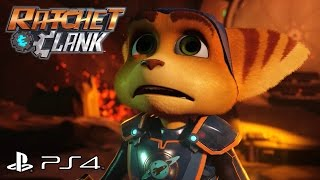 getlinkyoutube.com-Ratchet & Clank (PS4) - Demo Gameplay @ 1440p HD ✔