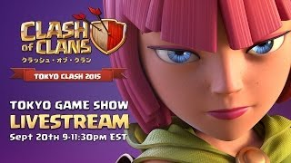 getlinkyoutube.com-#TokyoClash LIVE (full stream)