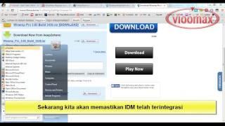 getlinkyoutube.com-Download Keep2Share Menggunakan IDM