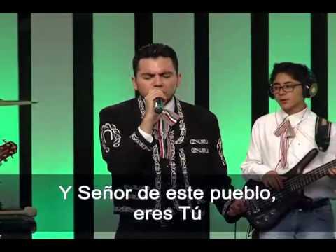 2014 Septiembre 14 Alabanza Amistad de Puebla