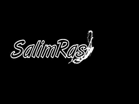 SalimRashidTV Intro | After Effect & Sony Vegas