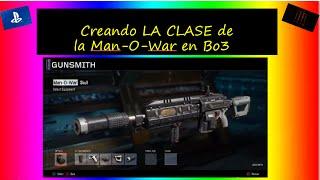 getlinkyoutube.com-Creando LA CLASE de la man o war (Beta de black ops 3)- TheMrTimo