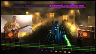 getlinkyoutube.com-Bohemian Rhapsody - Queen (Lead) Rocksmith 2014