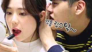 getlinkyoutube.com-Hong Young Gi & Lee Seyong-Ulzzang