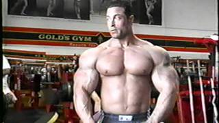 getlinkyoutube.com-Eddie Moyzan training and posing