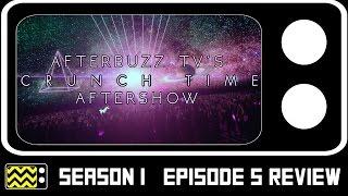 getlinkyoutube.com-Crunchtime Season 1 Episode 5 Review & After Show | AfterBuzz TV