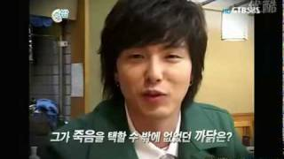 getlinkyoutube.com-Park Yong-Ha - 2010.07.01 - SBS -1 -