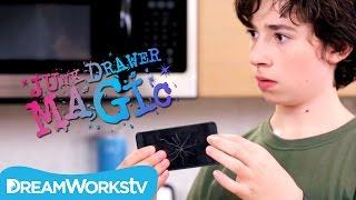 Broken Phone Trick | JUNK DRAWER MAGIC