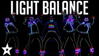 Light-Balance-FINALIST-ALL-Performances-Americas-Got-Talent-2017 width=