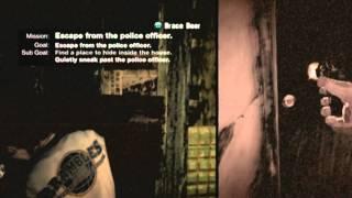 الشرطي السكران | النهاية