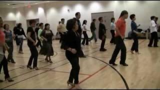 getlinkyoutube.com-BOOT SCOOTIN' BOOGIE Line Dance