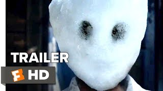 The Snowman Trailer #1 (2017) | Movieclips Trailers