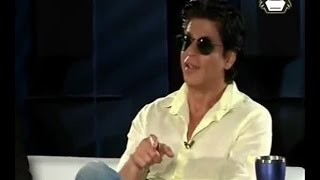 VIDEO INTERVIEW: I found Kajol very irritating in the first meeting- SRK