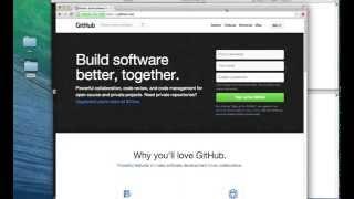 getlinkyoutube.com-How to use GitHub for Beginners